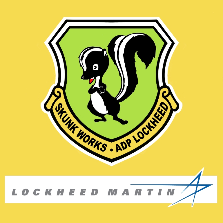 Image result for skunk works